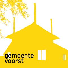 Logo organistatie https://www.voorst.nl/wonen/sociaal-domein/ op pagina Branchevereniging Zorgcollectief Midden-IJssel / Oost Veluwe over financiering.