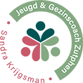 Logo van Jeugd en gezinscoach Zutphen