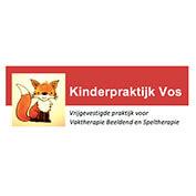Logo van Kinderpraktijk Vos