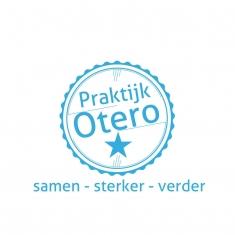 Logo van Praktijk Otero