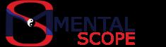 Logo van MentalScope Psychologie