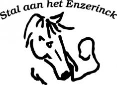 Logo van Stal aan het Enzerinck