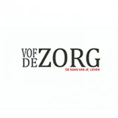 Logo van VOF De Zorg