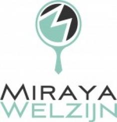 Logo van Miraya Welzijn
