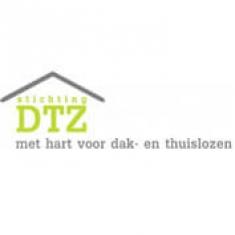 Logo van DTZ