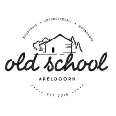 Logo van Old School