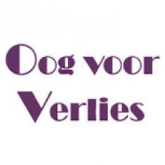 Logo van Oog voor verlies