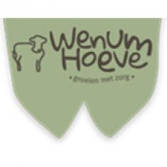 Logo van Zorgboerderij Wenum Hoeve