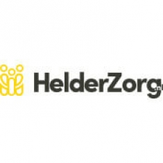 Logo van HelderZorg